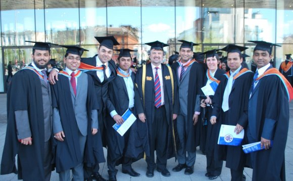 West London College MBA