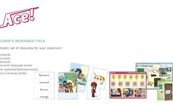Teacher s Resource