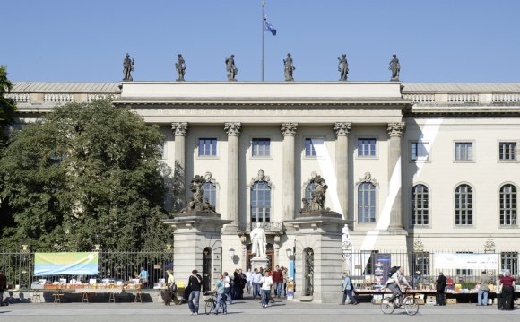 About studying in Germany?