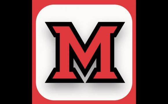 Miami University on the App
