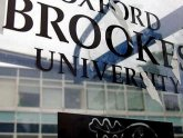 ACCA Oxford Brookes University