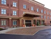 Hotels in Oxford Ohio Miami University