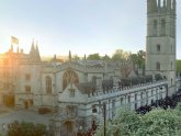 Oxford University UK Admissions