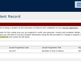 Term dates Oxford University