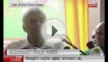 Free education system not longer exists in Sri Lanka - Ranil