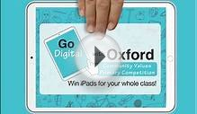 Go Digital with Oxford – Community Values Primary