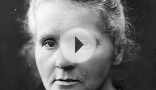 Marie Curie - Physicist