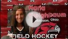 Miami University - NLI Event - Field Hockey