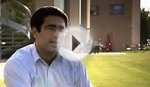 Oxford University MBA - Student Interview: Vaibhav Puri