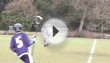 Oxford University Vs Univerrsity Of London Lacrosse