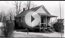 Schools of Yesteryear - One School System, Two Sets of Schools